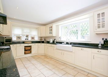 Thumbnail 5 bed detached house for sale in Plantation Road, Petersfield, Hampshire