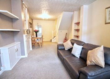 2 bed terraced house for sale in Alpine Street, Reading RG1