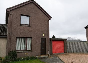 Thumbnail 2 bedroom semi-detached house to rent in Castle Park, Ceres, Cupar