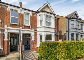 Thumbnail 3 bed maisonette for sale in Furness Road, London