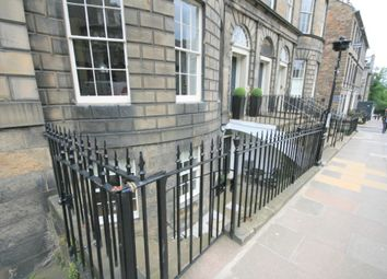 Thumbnail 2 bedroom flat to rent in North Castle Street, Central, Edinburgh