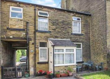 3 bed terraced house for sale in Wilmer Road, Bradford BD9