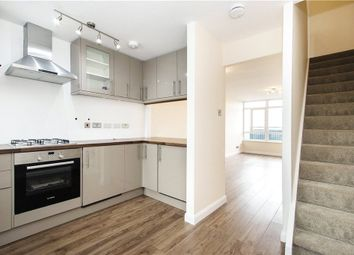 Thumbnail 2 bed flat to rent in Granard House, Bradstock Road, London