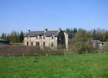 Thumbnail 4 bed semi-detached house for sale in Catsbit Cottage, Canonbie, Dumfries And Galloway