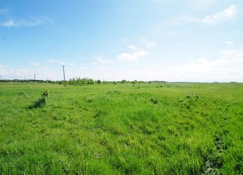 Thumbnail Land for sale in Dickon Hill Road, Friskney, Boston