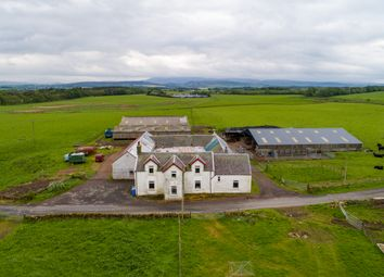 Thumbnail Farm for sale in Cleghorn, Lanark