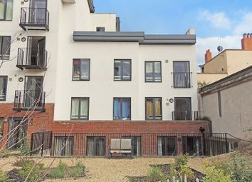 Thumbnail 2 bed flat for sale in Lawford Mews, Waterloo Road, Bristol