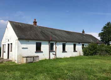 Thumbnail 3 bed cottage for sale in Blacketlees Cottages, Annan