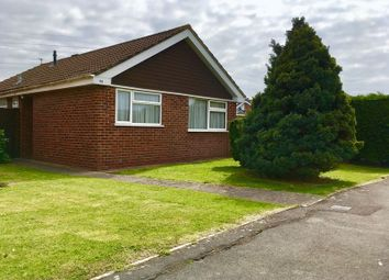 Thumbnail 2 bed bungalow for sale in Mead Vale, Weston-Super-Mare