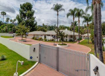 Thumbnail 5 bed property for sale in 4437 Hayvenhurst Avenue, Encino, Ca, 91436