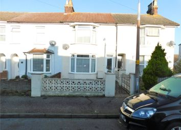 3 bed terraced house for sale in Lee Road, Dovercourt, Harwich, Essex CO12