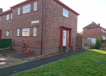 Thumbnail 2 bed end terrace house to rent in Jaunty Lane, Gleadless, Sheffield