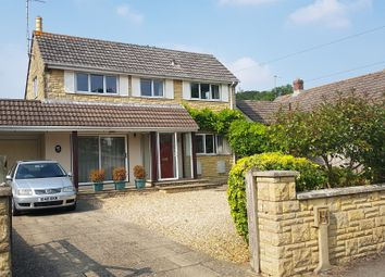 Thumbnail 4 bed detached house for sale in Springfield Road, Weymouth