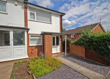 Thumbnail 2 bedroom town house to rent in Ian Grove, Carlton, Nottingham