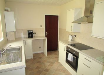 Thumbnail 3 bedroom terraced house for sale in Tottenham Road, Fratton, Portsmouth