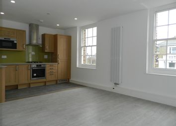 Thumbnail 2 bed flat to rent in Former Nurses Residence, 38 Canterbury Road, Margate