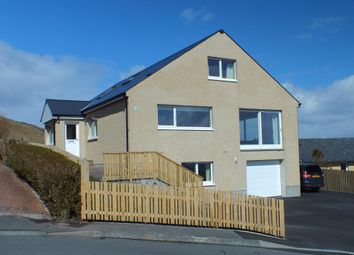 Thumbnail 5 bed detached house for sale in Fogralea, Lerwick