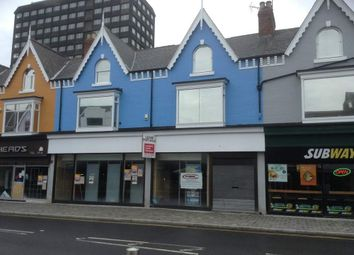 Thumbnail Retail premises to let in 118-120 Linthorpe Road, Middlesbrough TS1 2Jr,