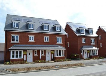 Thumbnail 4 bed semi-detached house for sale in Botley, Southampton