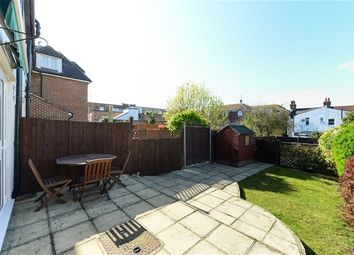 Thumbnail 4 bed terraced house for sale in Birkbeck Road, Beckenham