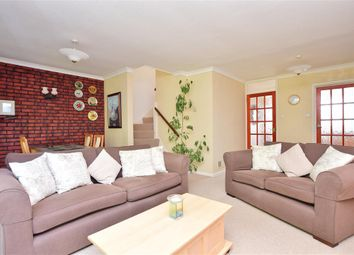 3 bed terraced house for sale in Grasmere Road, Kennington, Ashford, Kent TN24