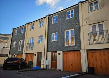 Thumbnail 3 bed terraced house for sale in Barrowfield View, Narrowcliff, Newquay