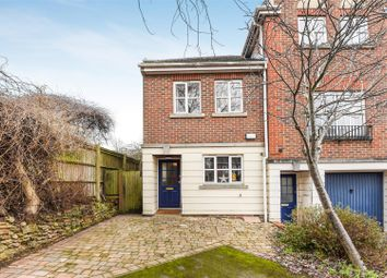 Thumbnail 3 bedroom end terrace house for sale in Don Bosco Close, Cowley, Oxford
