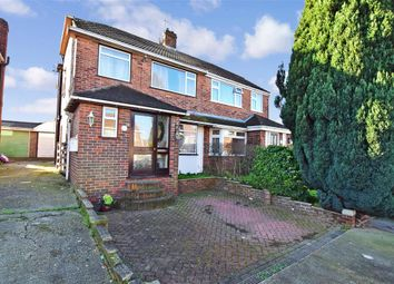 3 bed semi-detached house for sale in Fleet Road, Dartford, Kent DA2