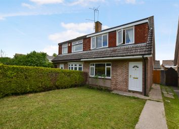 3 bed semi-detached house for sale in Rowberrow, Whitchurch, Bristol BS14