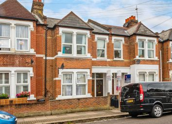 Thumbnail 3 bed maisonette for sale in Nutwell Street, London