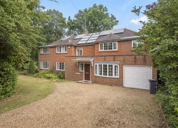 The Highlands, East Horsley, Leatherhead KT24. 4 bed detached house