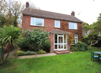 Thumbnail 3 bed detached house for sale in Rock Lane, Coleford