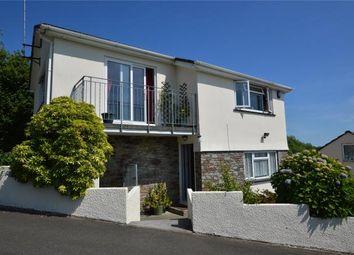 Thumbnail 3 bed detached house for sale in Glynn Road, Liskeard, Cornwall
