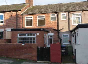 2 bed terraced house for sale in Hawthorn Street, Peterlee, County Durham SR8