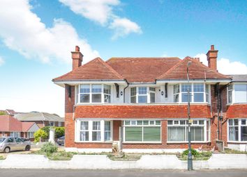 Thumbnail 2 bedroom flat for sale in Marine Road, Southbourne, Bournemouth