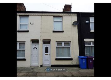 Thumbnail 2 bed terraced house to rent in Whitby Street, Liverpool