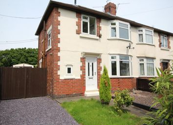Thumbnail 3 bed semi-detached house for sale in Waterhead Road, Meir, Stoke-On-Trent