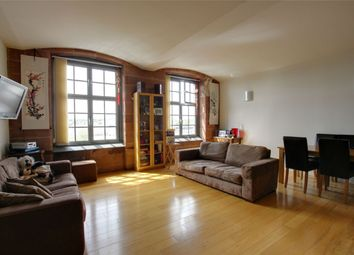 Thumbnail 3 bed flat for sale in Apartment 22, West Block, Shaddon Mill, Carlisle