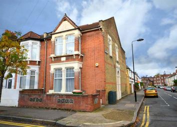 Thumbnail 3 bed end terrace house for sale in Knox Road, London