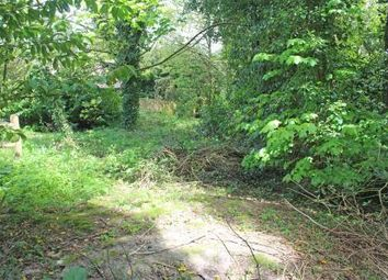 Thumbnail Land for sale in Land Adjacent Woodside, Crowborough, East Sussex