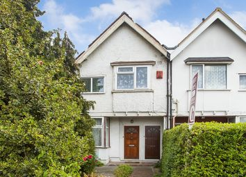 Thumbnail 2 bed maisonette for sale in Woodstock Avenue, London