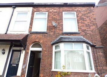 Thumbnail 3 bed terraced house for sale in Oakbank Avenue, Manchester, Greater Manchester, Manchester