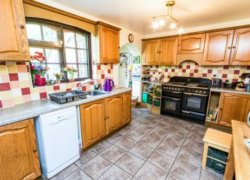 Thumbnail 4 bed semi-detached house for sale in Market Place, Folkingham, Sleaford