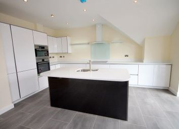 Thumbnail 3 bed flat for sale in Leyland Road, Southport
