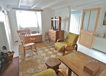 Thumbnail 2 bed cottage for sale in Hope Cottage, Sands Road, Slapton, Kingsbridge