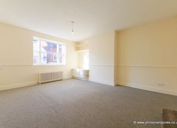 Thumbnail 1 bed flat for sale in Heriot Road, Chertsey