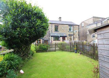 2 bed terraced house for sale in Mottram Moor, Hollingworth, Hyde SK14