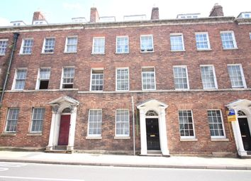 Thumbnail 1 bed flat for sale in Bridge Street, City Centre, Worcester