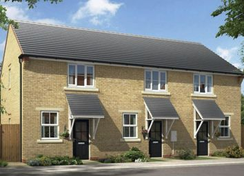 "Thumbnail 2 bedroom semi-detached house for sale in ""Willow"" at Laurels Road, Offenham, Evesham"