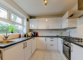 Thumbnail 4 bed detached bungalow for sale in Burton Fields Road, Stamford Bridge, York